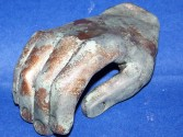 Antiquity Hand, Shelley Sarna