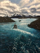 Dark Harbor, Henry Stanton