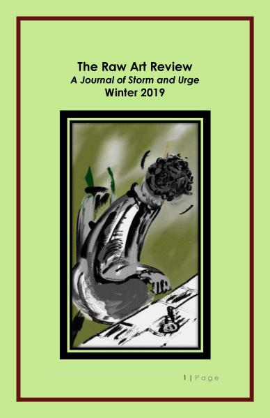 RAR Winter 2019 COVER