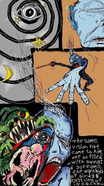 Shaman Page 7