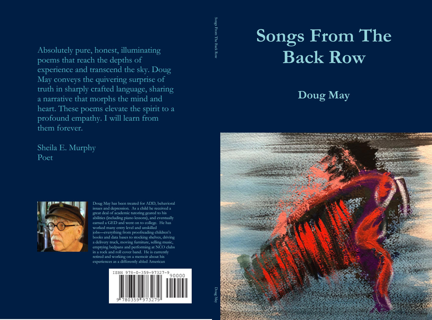 Songs from The Back Row Cover