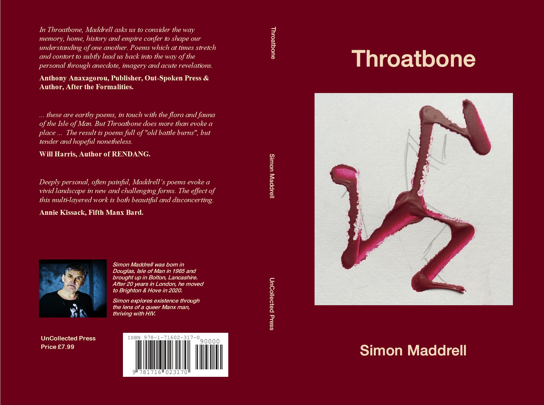 Simon Maddrell Throast Bone Cover Layout 20200715 002